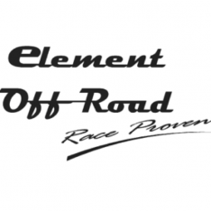 Element Off Road logo